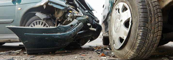 Car Accident in Jacksonville FL
