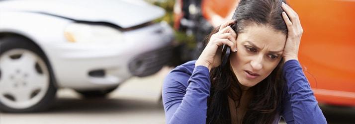 Whiplash & Car Accidents Jacksonville FL